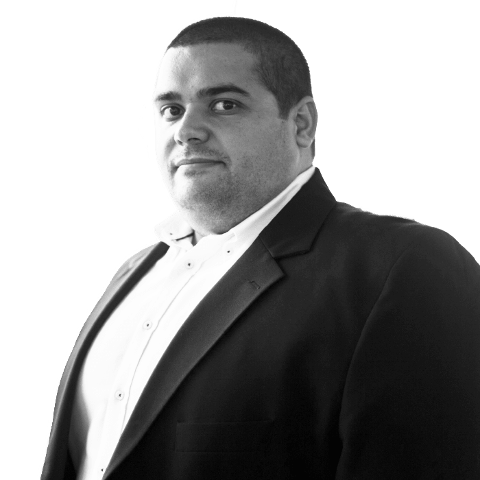 Javier Gomez Head of Publishers Sales