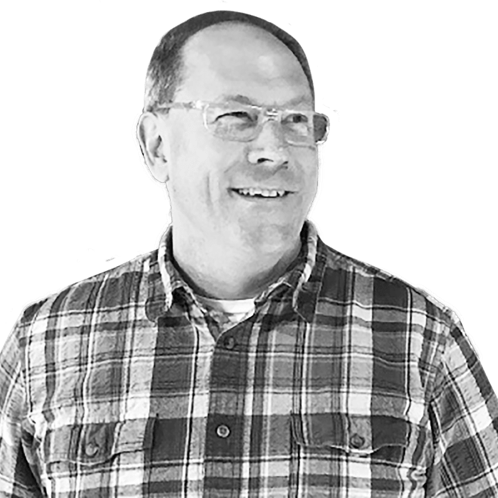 Larry Herbert Technical Integrations and Services Lead, Americas