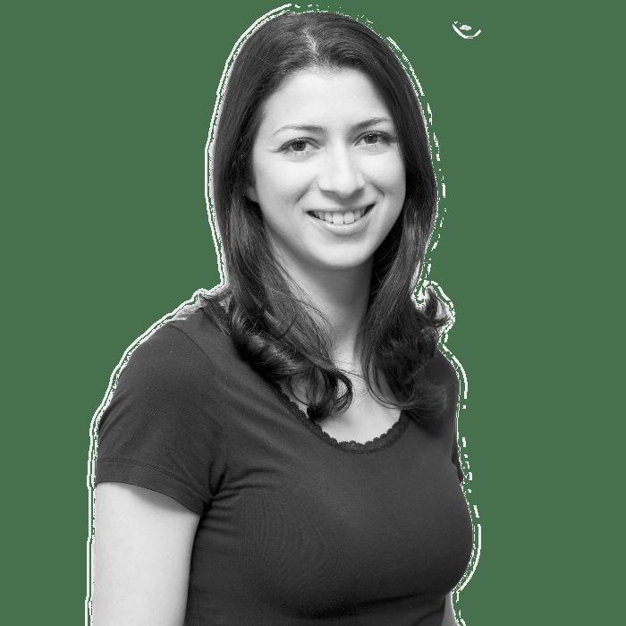 Lija Scheiman Head of Publishers Development