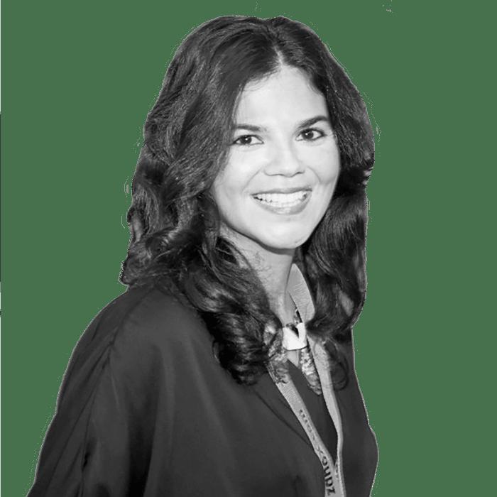 María García Perojil Head of Publishers & Business Development