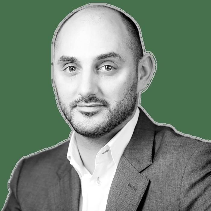 Nicolas Nauche Directeur Général Adjoint