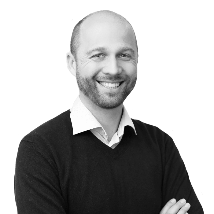 Tim Lomborg Regional Managing Director