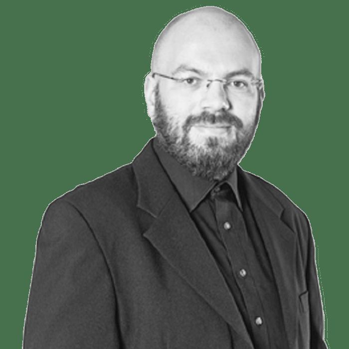 Christoph Kiebeler Group Partner Compliance Director