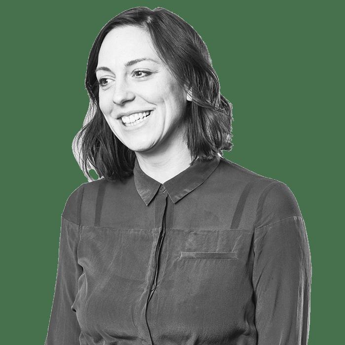 Lara Horne Global Commercial Director