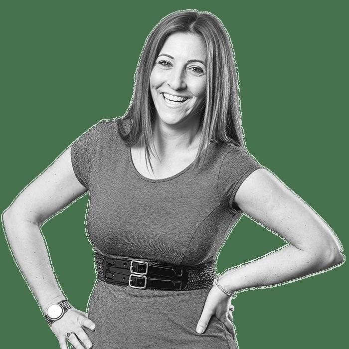 Lisa Chaikin Group Marketing Director