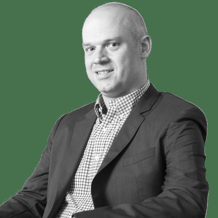 Rodrigo Genoveze Country Manager