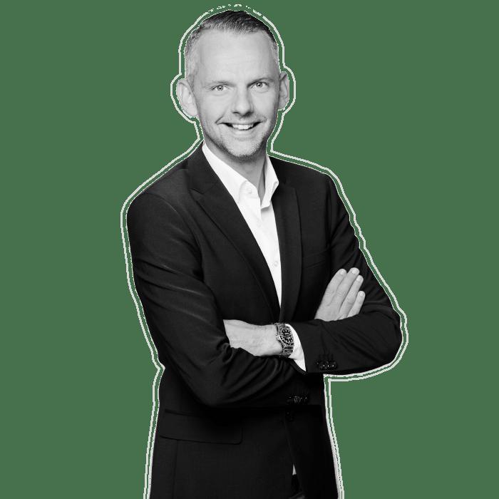 Julius Kuhljürgen Director Sales Development