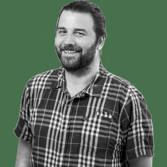 Edward Chaput, Product Marketing Manager