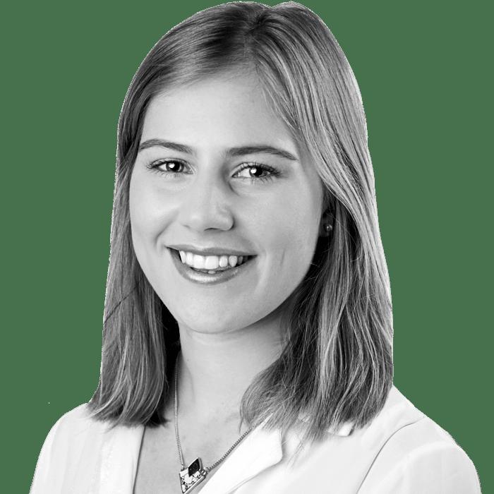 Harriet Killick, Account Development Intern