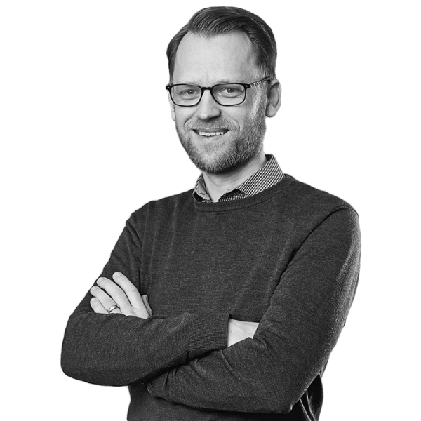 Grant MacLeod Vice President Technology