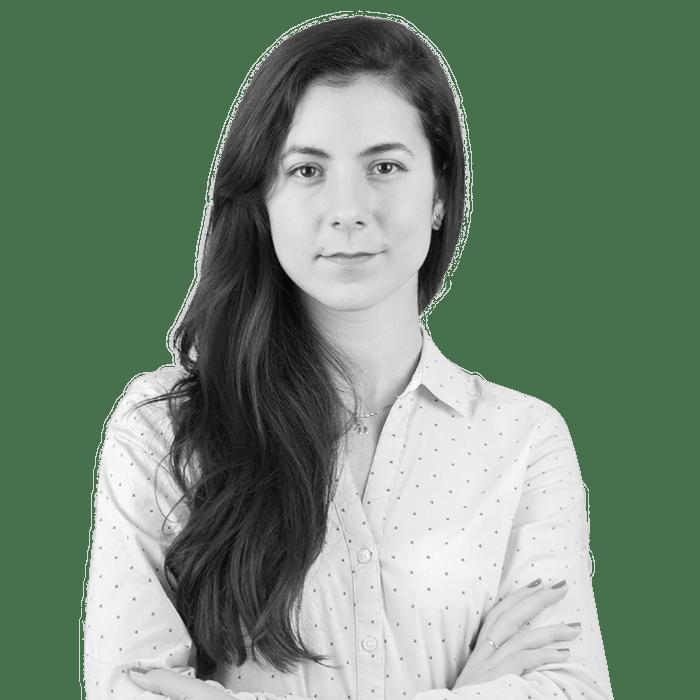 Mihaela Lucaciu Key Account Manager