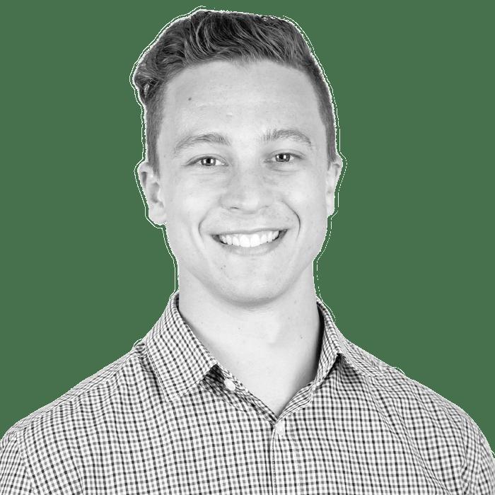 Kevin Gawlik  Account Manager