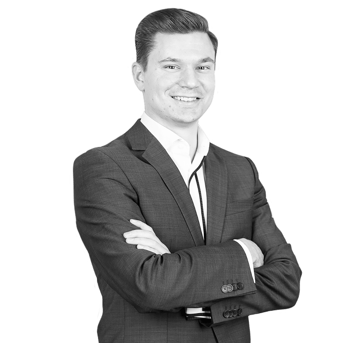 Tony Riedel Senior Key Account Manager Advertiser
