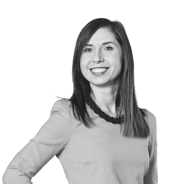 Paulina Radziwon Head of Key Account Sales