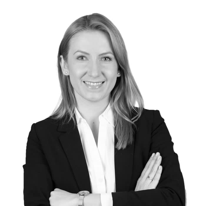 Sylwia Broton Team Leader Key Account Management