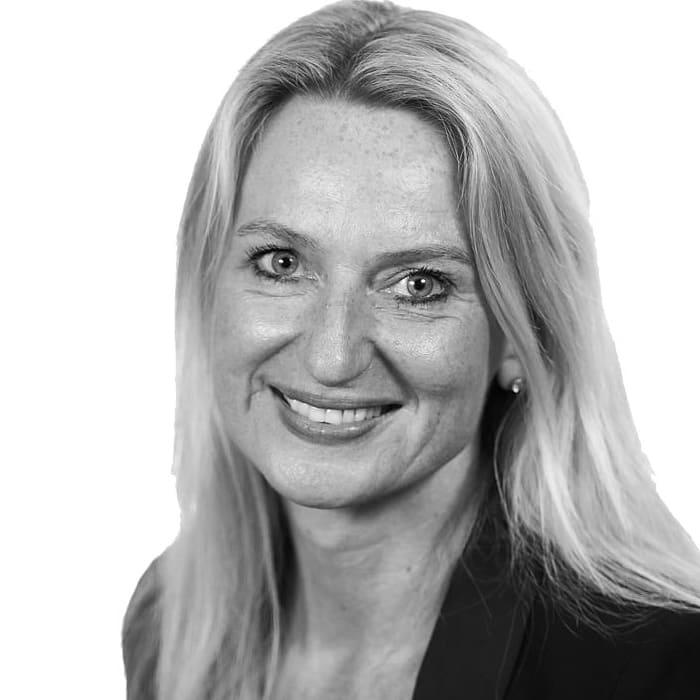 Alexandra Forsch President