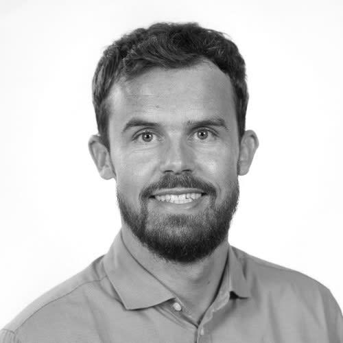 Joris Cretien Head of Publisher Management, US