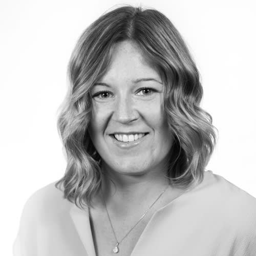 Rachel Tyrer Head of Account Management, US