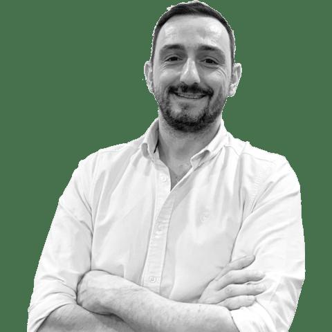 Pedro Miranda Director Controlling & Commercial Finance