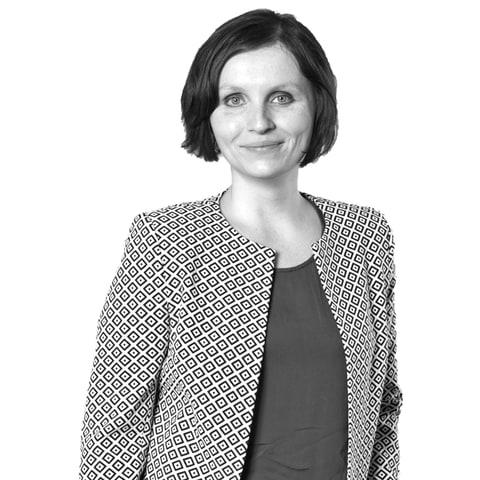 Marta Bredfeldt-Acevedo Technical Solutions Director