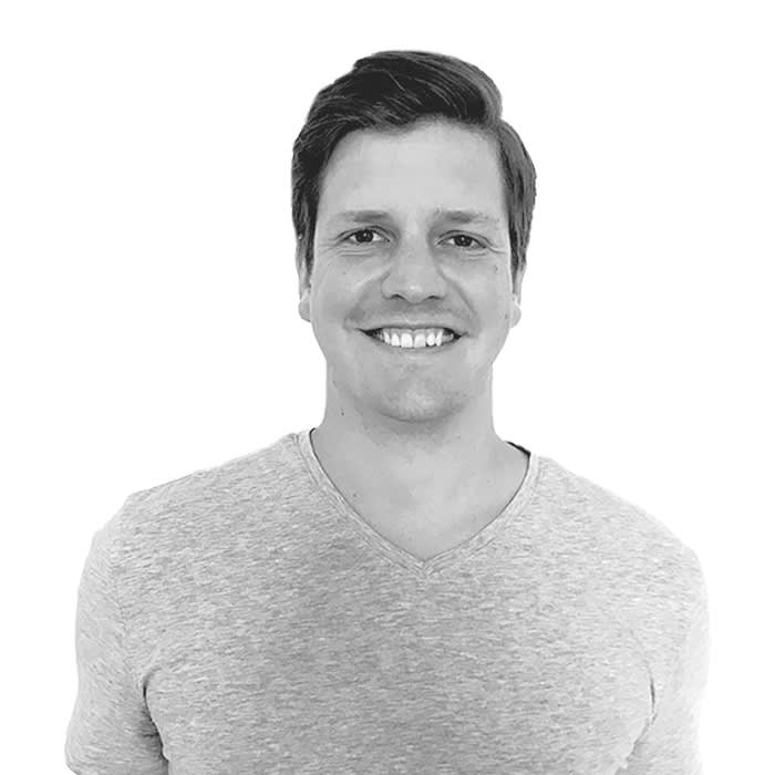 Felix Witte Director Corporate Development and Strategy