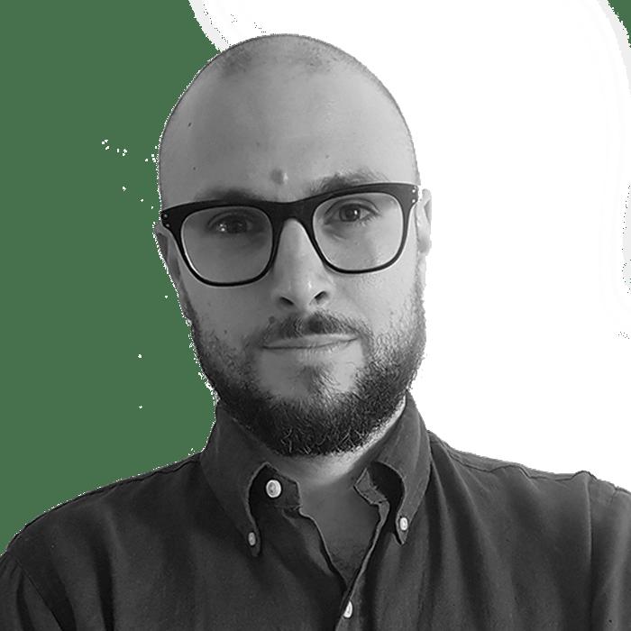 Francesco Codato Team Leader Advertisers