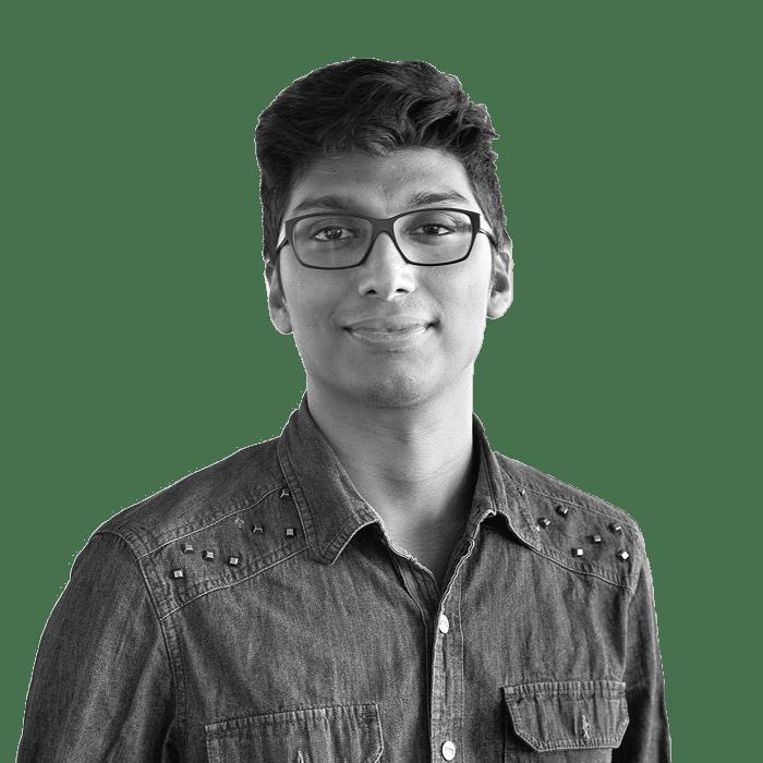 Sangeeth Ranganathan Account Executive