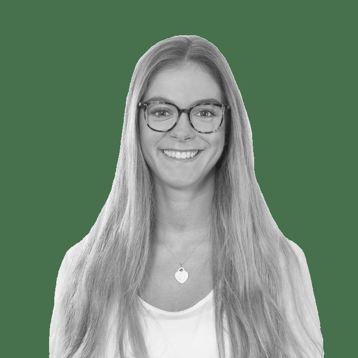 Lara Begovic Junior Key Account Manager
