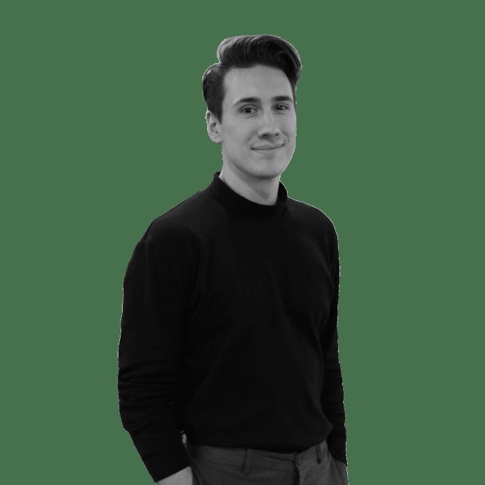 Erik Kindler Team Leader Account Development
