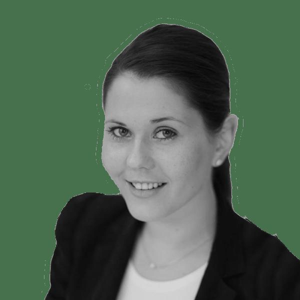 Franzisca Hertwig Team Leader Key Account Management