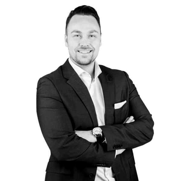 Dennis Reschke Team Leader New Business