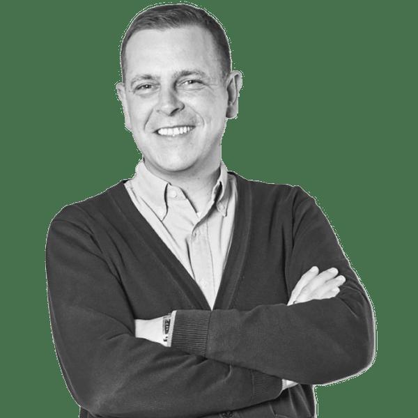 James Haliburton Director Business Development