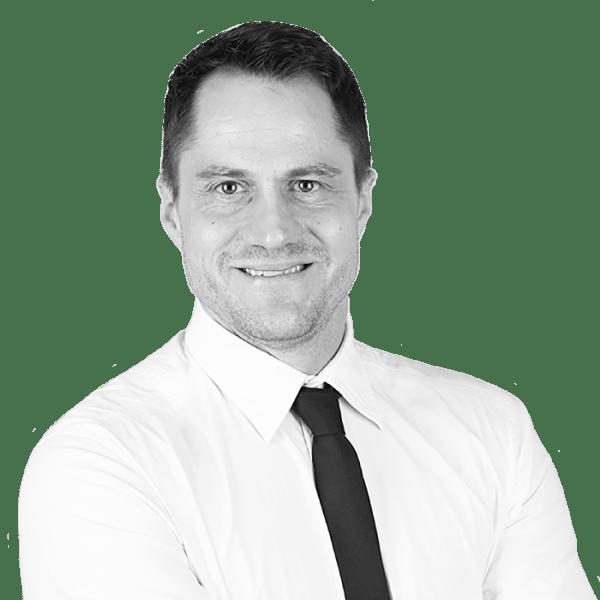 Thomas Gehlhaar Head of Key Account Development