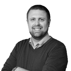 David McLoughlin Team Leader Agency Key Account Management