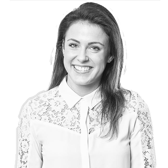 Katie Baker, Talent Acquisition Manager