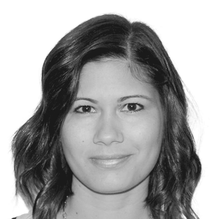 Luisana Pernalete